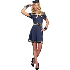 Sailor Women's Halloween Costume