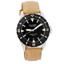 Filson by Shinola Dutch Harbor 300M Diver Men's Watch Made in USA F0120075878