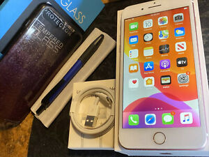 Apple iPhone 7 Plus (32gb) Metro/ T-Mobile/ Sprint (A1784) Rose Gold {iOS13}85%
