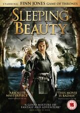 58677 DVD - Sleeping Beauty & 2016 HFR 0430