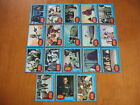 1977 Topps Star Wars Series 1 Trading Cards 42