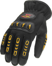 DRAGON FIRE FIRST DUE RESCUE GLOVE Extrication Size Medium