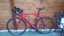 Used Bike: Cannondale Caad 8 Ultra (Red)