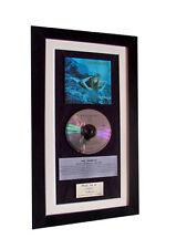 ROXY MUSIC Siren CLASSIC CD Album GALLERY QUALITY FRAMED+EXPRESS GLOBAL SHIP