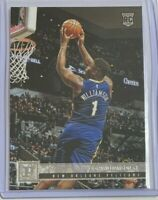 Zion Williamson -Panini- rookie 2019-20 Panini Chronicles 🏀New Orleans Pelicans