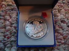 Monnaie De Paris French proof Silver coin very rare