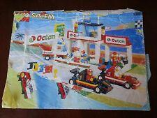 Lego Fast Track Finish 6337-1