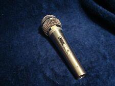 Aria Dynamic Microphone 600 Impedence Phoenix Vtg