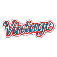Vintage Sticker Decal JDM Car Drift Vinyl Funny Turbo #5841EN