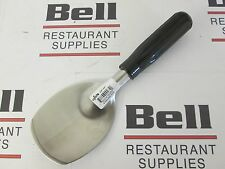 *NEW* UPDATE DP-SP ICE CREAM SPADE- ESPRESSO - BLACK BAKELITE HANDLE