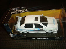 Jada Toys Fast and Furious Die Cast Car - Jesse's Volkswagen Jetta