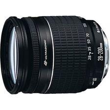 Near Mint! Canon EF 28-200mm f/3.5-5.6 USM - 1 year warranty