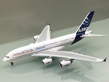 Phoenix 1/400 Singapore Airlines Airbus A380 House F-WWOW die cast metal model