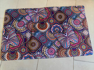 """31 x 19"""" Large Size Soft Floor Mat Carpet / Area Entry Rugs for Indoor & Oudoor"""