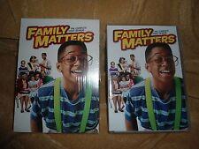 Family Matters: Season 1 (1989-1990) [3 Disc DVD]