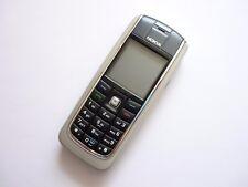Nokia 6021 guter Zustand Simlockfrei 12 Mo. Gewährl. DHL