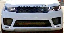 Range Rover Sport L494 OEM 2014-17 to 2018+ Front End Conversion Kit