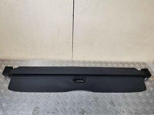 BMW X5 E53 PARCEL SHELF BOOT LOAD COVER BLIND ROLLER FACELIFT BLACK #21