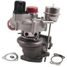 Turbolader CITROEN C4 Coupe (LA_) 1.6 THP 150