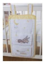Disney Thumper Baby's Embroidered Cot Organiser