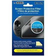 HORI Screen Protective Filter for PlayStation Vita 2000 Series