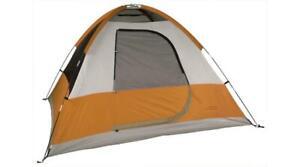 Cedar Ridge Granite Falls 2-Person Dome Tent | NEW