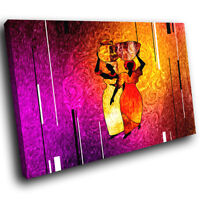 AB355 White Colour Splash Modern Abstract Canvas Wall Art Framed Picture Print