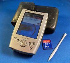 Dell Pocket Pc Axim X5