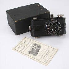 ELGIN MINIATURE, USES 127 FILM, BOXED, VARIOUS ISSUES, AS-IS/cks/188848