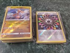 Pokemon Sun and Moon Complete 126 Card Reverse Holo Set