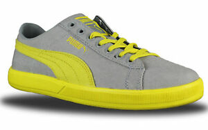 Puma Herren Sneaker Schuhe Archive Lite Low grau