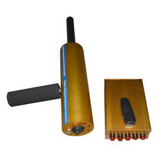 AKS 3D Professional Metal Detector Gold Detector Long Range Gold Diamond Detecto