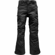 BNWT THE NORTH FACE PURIST MENS GORE-TEX STEEP SERIES SKI PANTS BLACK XL $449