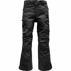 BNWT THE NORTH FACE PURIST MENS GORE-TEX STEEP SERIES SKI PANTS BLACK LG $449