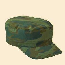 Schirmmütze Kappe Farbe: Flora Gr. 59  UDSSR Russia  Armee