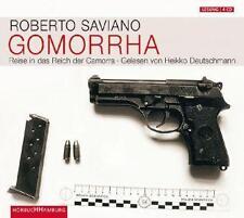 Gomorrha von Roberto Saviano (2008)