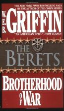 The Berets (Brotherhood of War (Book 5) by W.E.B. Griffin