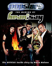 Popstars : The Making of  Hear'say by Maria Malone (Paperback, 2001)