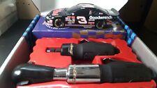 1998 Dale Earnhardt Sr Daytona 500 Winner Snap-On Air Tools w/Die Cast 1:24 car