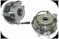 Land Rover Discovery 2 Front Wheel Bearing 2.5 TD5 4.0 V8 1998 to 2004