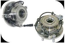 Land Rover Discovery 2 Rear Wheel Bearing + Hub + ABS Sensor 1998-2004