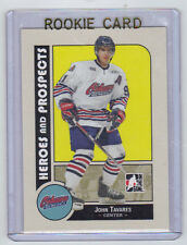 08-09 ITG In The Game John Tavares Pre Rookie Card RC #48 Mint
