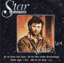 WOLFGANG PETRY : STAR COLLECTION / 2 CD-SET