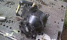 Lindsay Zimmatic gear box Wheel  towable center pivot gear box UMC-10140-101A