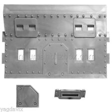 S1-01 COQUE AVANT 5-8-24 BANEBLADE WARHAMMER 40,000 W40K BITZ SHADOWSWORD