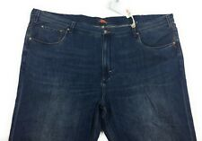 Tommy Bahama Coastal Island Jeans Mens Big & Tall Size 54x34 Cotton Tencel $118