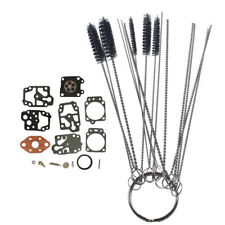 Carb Rebuild Kit Fit walbro K20-WYL RYOBI ECHO TANAKA TROYBILT TRIMMER