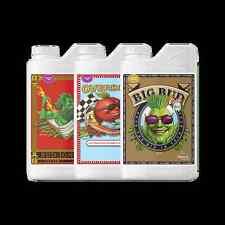 Advanced Nutrients Coco Big Buds Tribe 250ml Coco Big Bud Overdrive Bud Ignitor