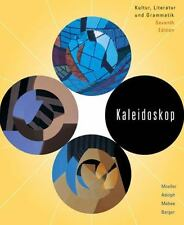 Kaleidoskop (Textbook only) (English and German Edition)-ExLibrary