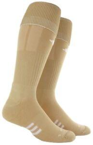 Adidas NCAA Formotion Elite OTC Men's Soccer Socks- Style 992575 Size L (9-13)